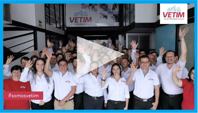 VETIM S.A. Video Corporativo