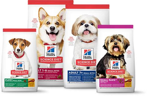 Control de calidad Alimentos para mascotas Hill´s , VETIM S.A.
